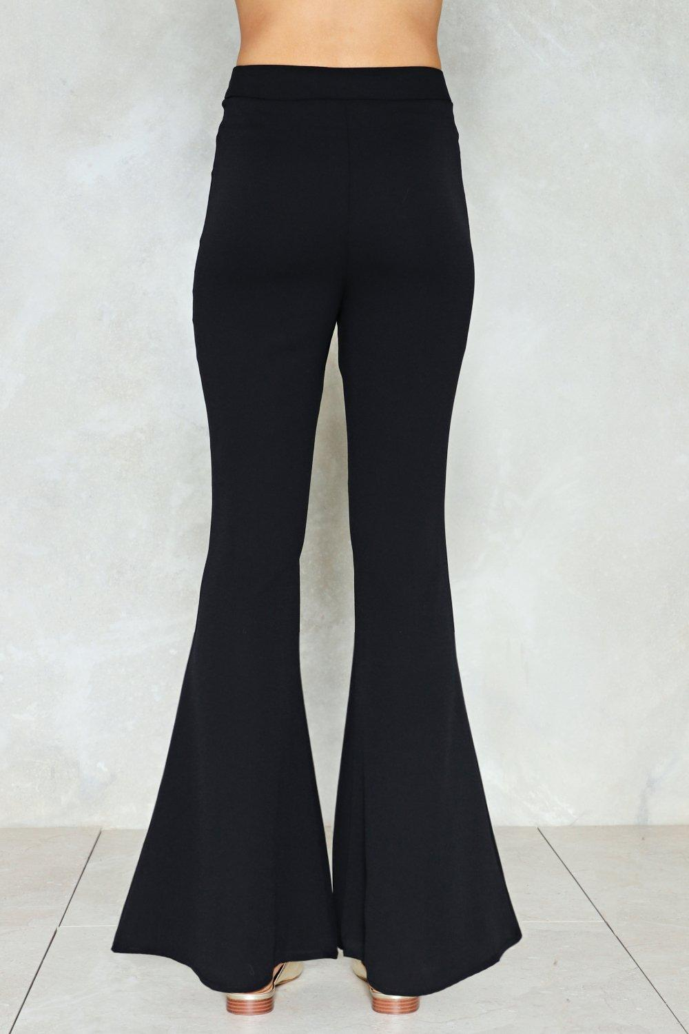 Far and Wide Flare Pants  35e410c773f0