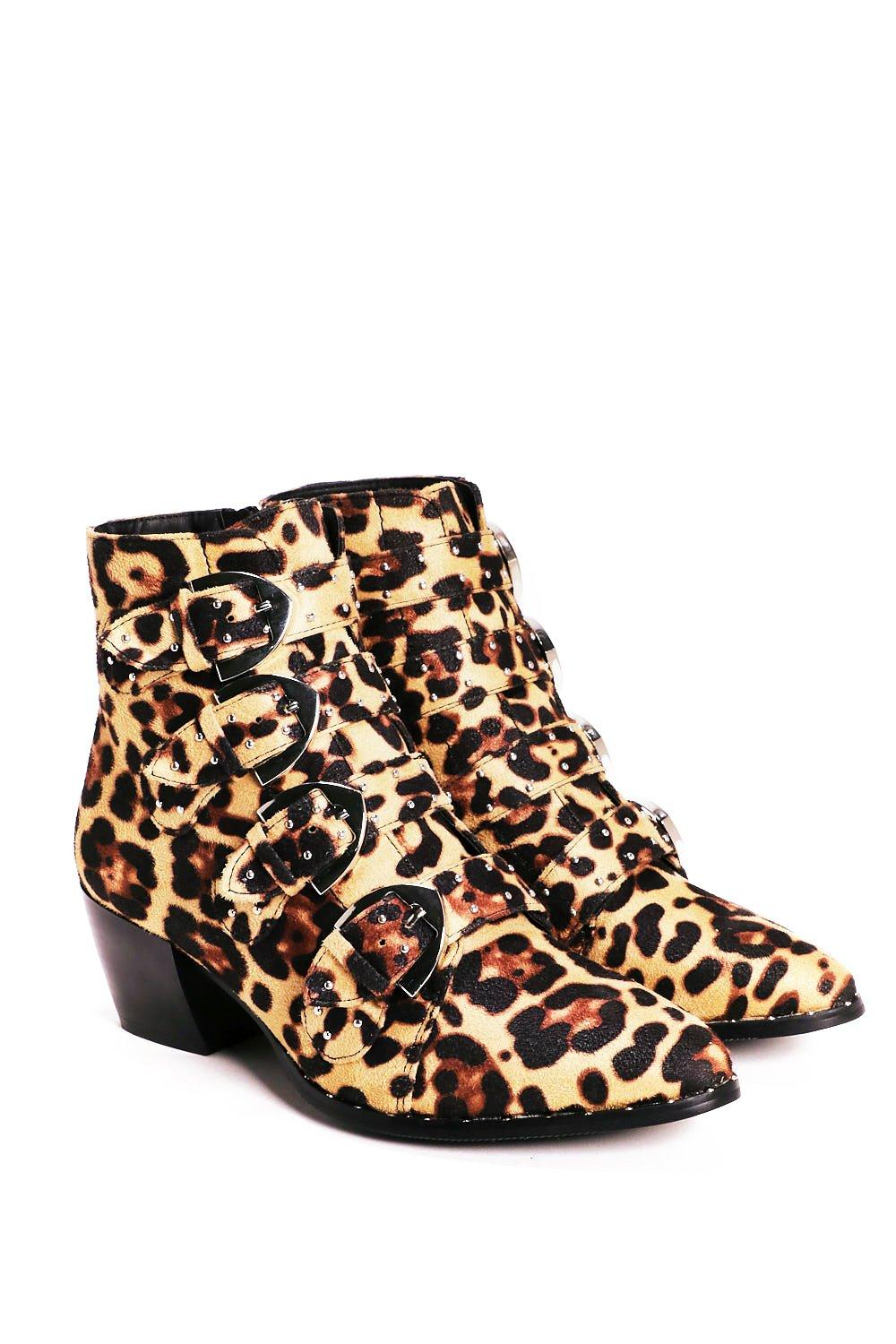 discount view Wild Cat Ankle Boot for cheap cheap online outlet great deals extremely cheap online clearance best prices VkzLO559NP
