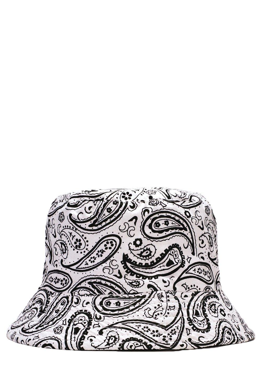 f9941afa Give It a Swirl Paisley Bucket Hat | Shop Clothes at Nasty Gal!