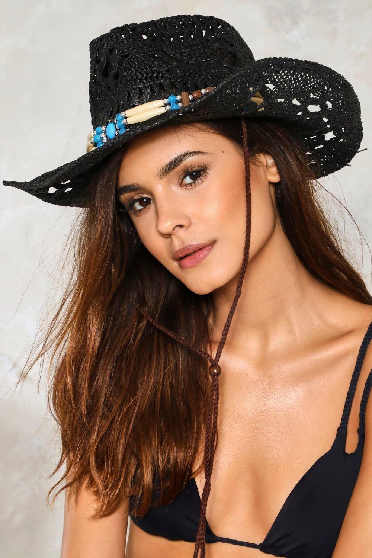 b465b3ca7cc42 Hold Your Horses Cowboy Hat | Shop Clothes at Nasty Gal!