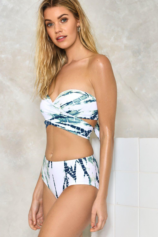 230b1bda33ef9 Polish It Off Tie Dye Bikini Set | Shop Clothes at Nasty Gal!