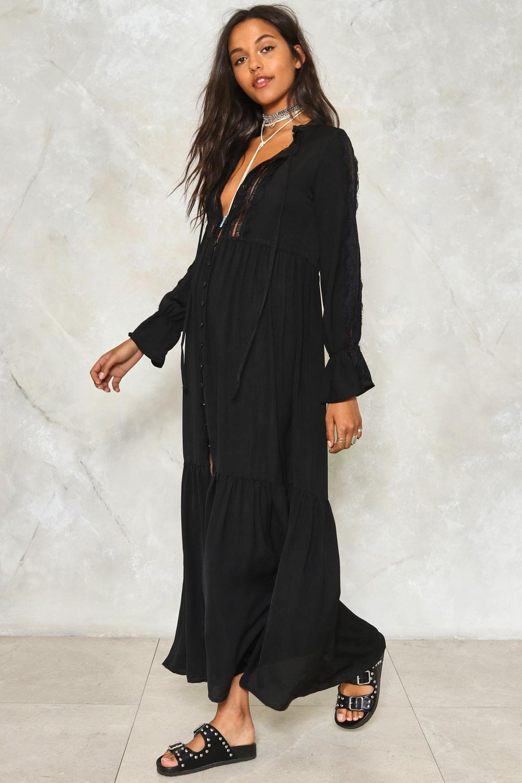 8798cd56e165 So Long Maxi Dress | Shop Clothes at Nasty Gal!
