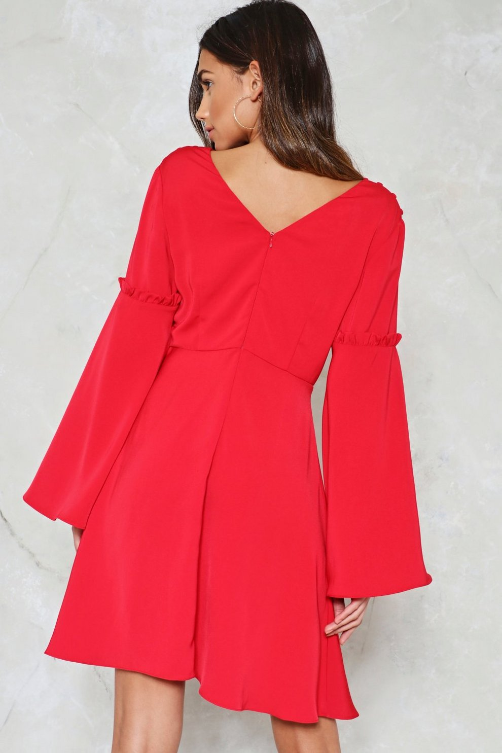 a10af7df8cfa8 Bust a Move Fit & Flare Dress | Shop Clothes at Nasty Gal!
