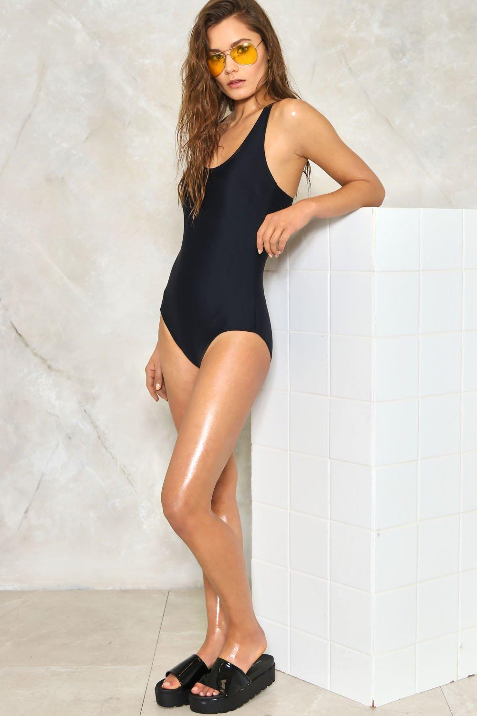 fc7b40568e Amelia Cut-Out Swimsuit