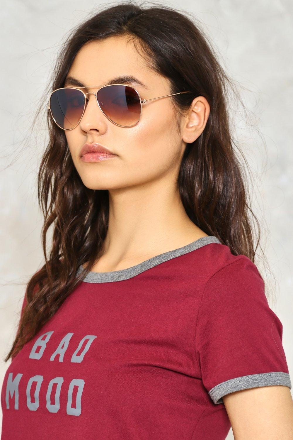 who s that girl aviator shades shop clothes at nasty gal