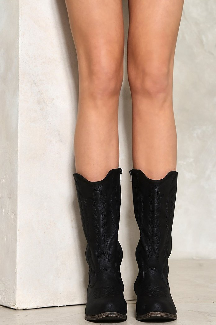 Country Lovin' Western Boots | Shop Clothes at Nasty Gal!