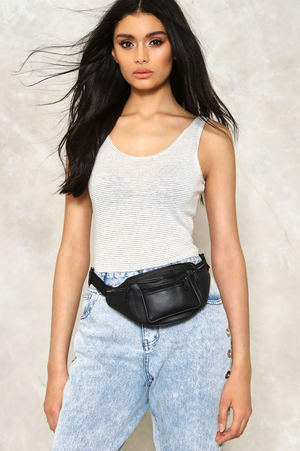 eb1a81f36 WANT Alice Fanny Pack | Shop Clothes at Nasty Gal!