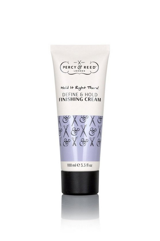 Clear Percy And Reed Define Hold Finishing Cream