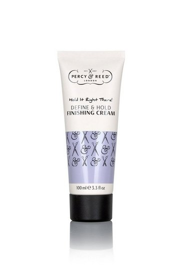 Clear Percy And Reed Define Hold Cream 100ml