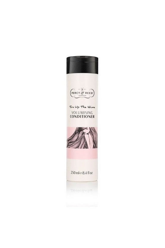 Clear Percy And Reed Volumising Conditioner 250ml