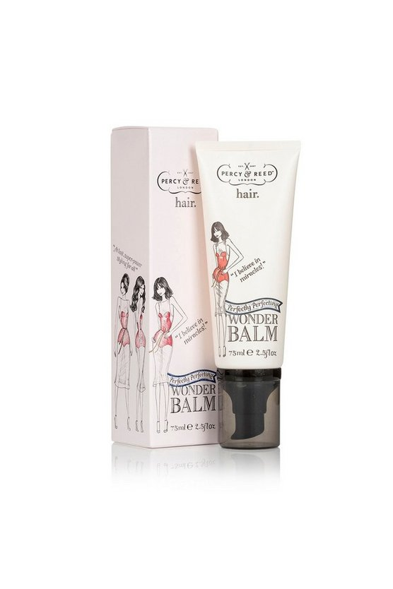 Clear Percy And Reed Perfecting Wonder Balm 75ml