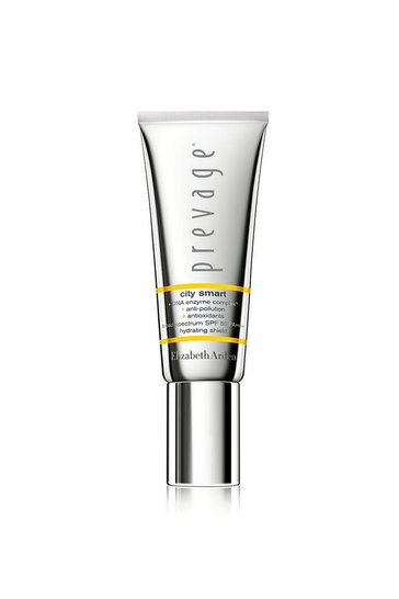 Clear Elizabeth Arden Prevage City Smart Serum