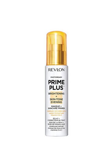 Clear Revlon Photo Ready Primer