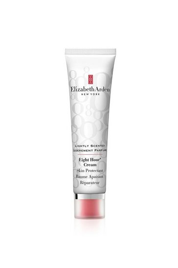 Clear Elizabeth Arden Eight Hour Cream Skin Protect