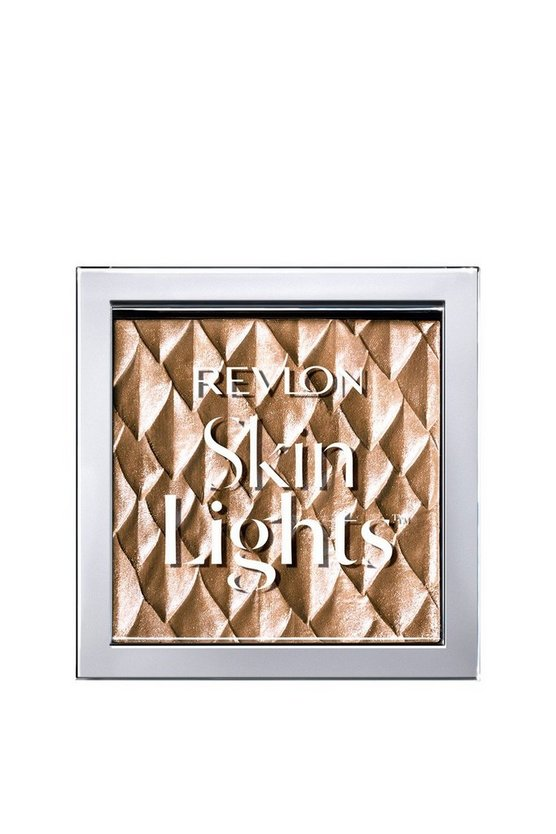 Light bronze Revlon Skin Lights Prismatic  Glow