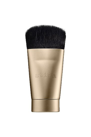 Gold Stila Wonder Brush