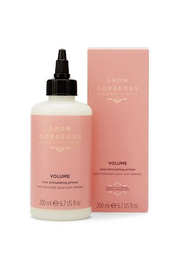 Clear Grow Gorgeous Volume Root Stimulator 200ml
