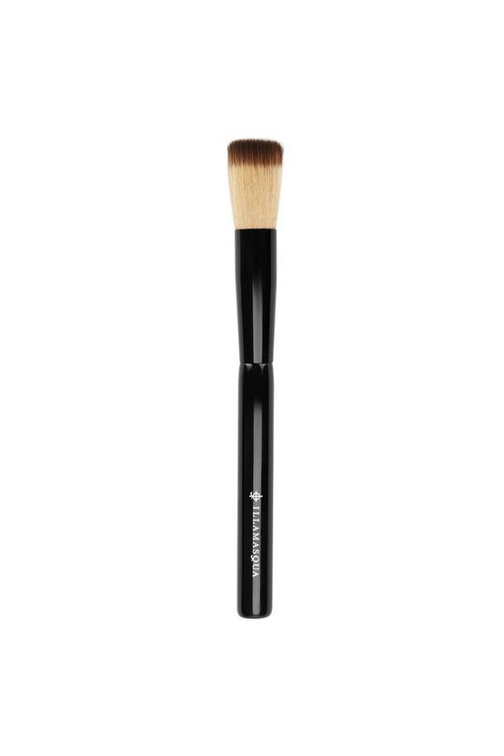 Black Illamasqua Foundation Brush
