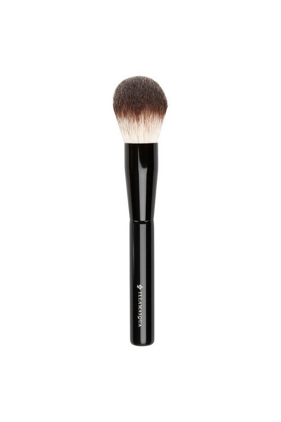 Black Illamasqua Bronzer Brush