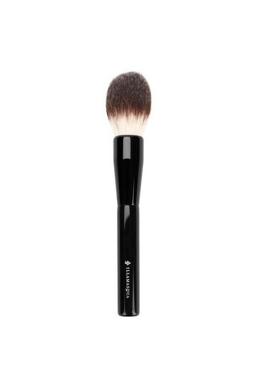 Black Illamasqua Powder Brush