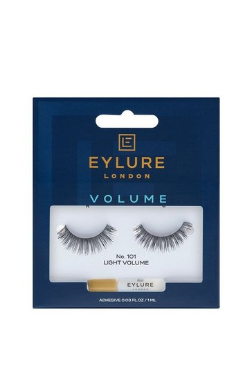 Black Eylure Lashes No101 Evening Wear