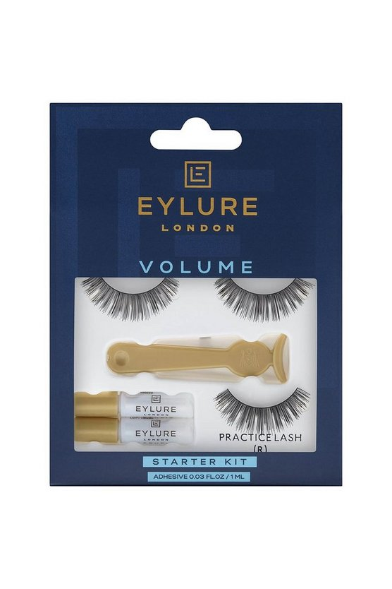 Black Eylure Volume 101 Lash Starter Kit