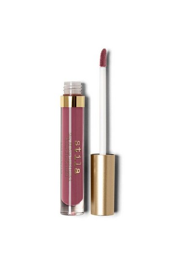 Berry Stila Stay All Day Liquid Patina Lipstick