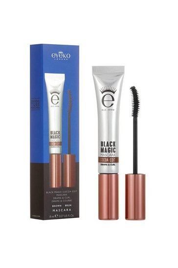 Eyeko Black Magic Brown Mascara 8ml