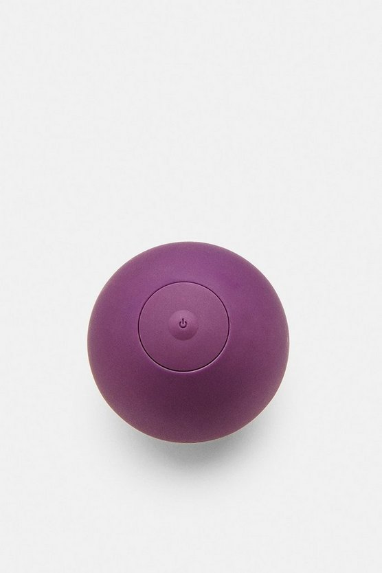 Fig Massaging Ball Massager