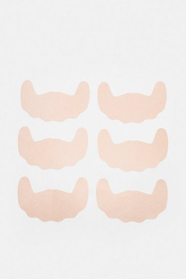 Nude U Shape Breast Tape Multipack