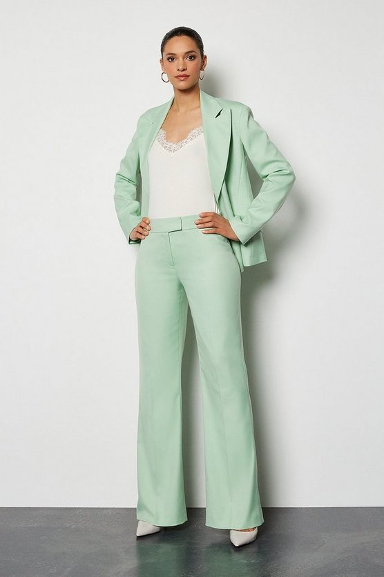 Mint Tailoring Trouser
