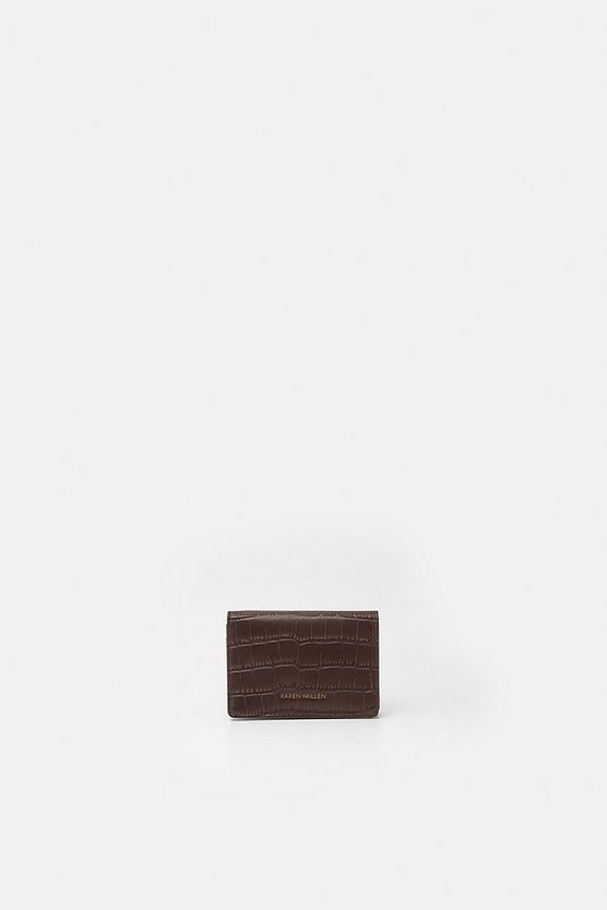 Chocolate Card Holder