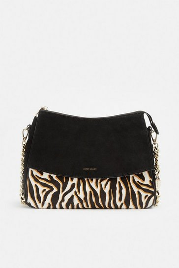 Blackwhite Regent Shoulder Bag