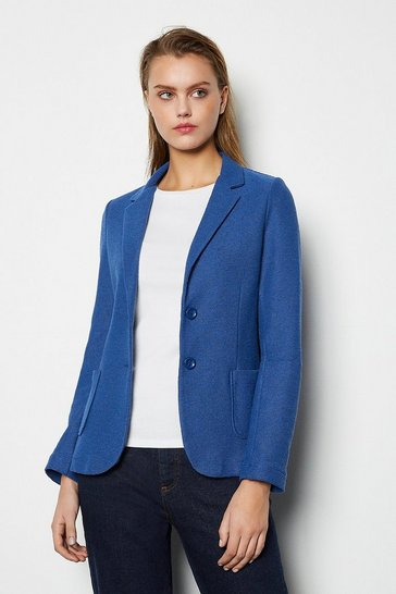 Womens Royal Knit Jacket