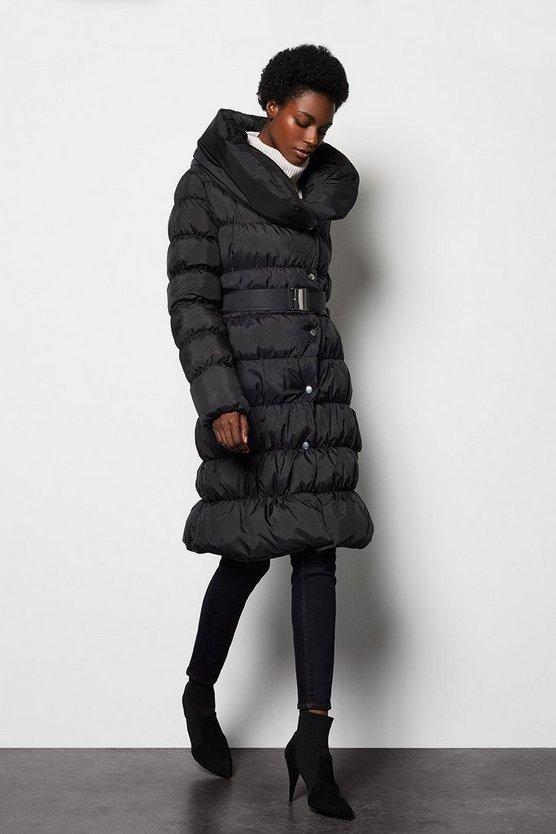 Puffer Coat Puffer Coat by Karen Millen