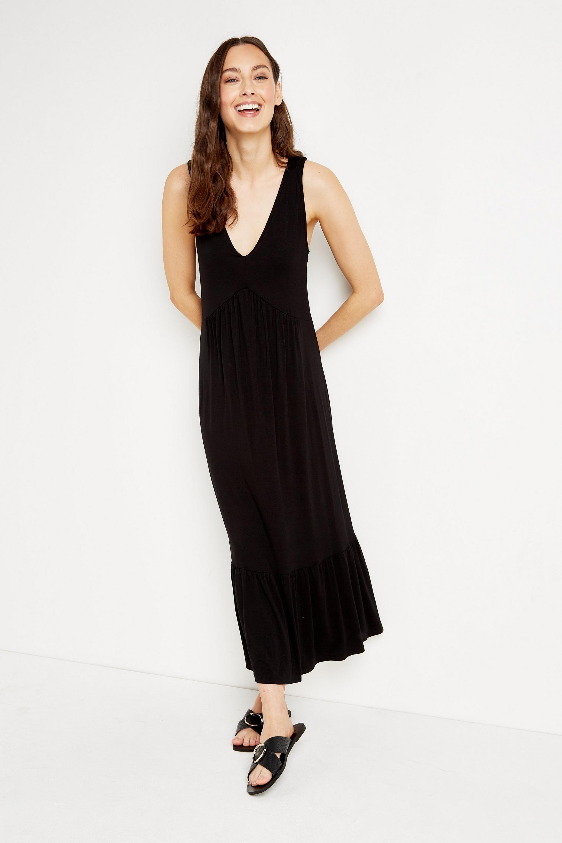 Tall Jersey Sundress