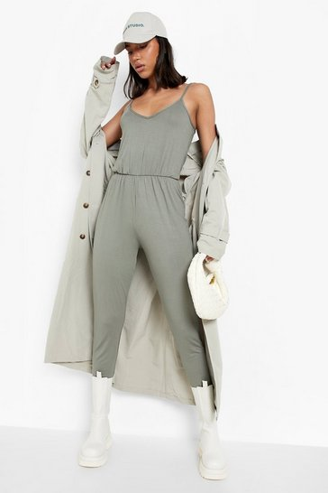 cd1182bcace9 Jumpsuits | Womens Jumpsuits | boohoo UK