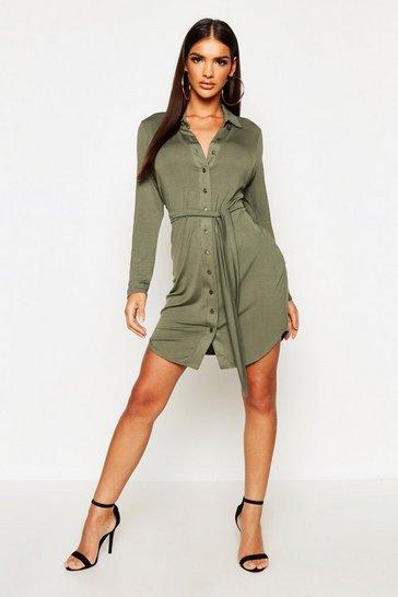 cdce7ccf1e Shirt Dresses