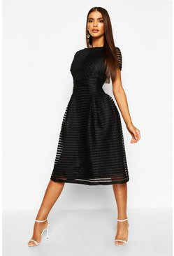 74d15e138521 Skater Dresses | Mini, Midi & Lace Skater Dress | boohoo