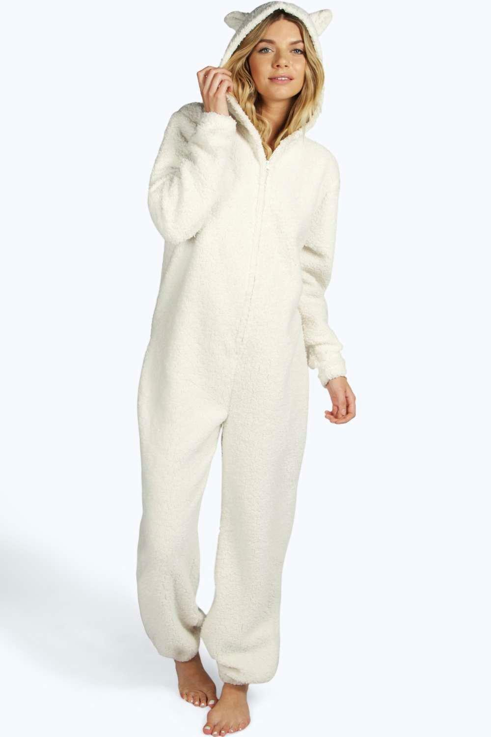 Shelly Teddy Bear Onesie. Hover to zoom 20fe96dae3c1