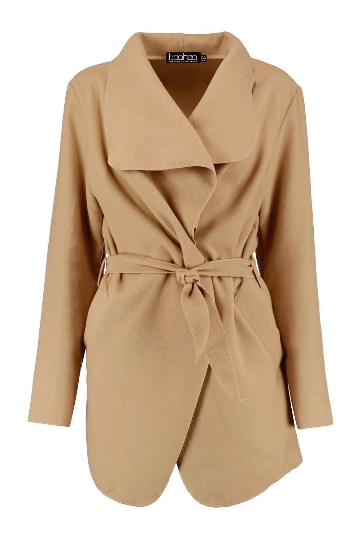 Boohoo womens coats