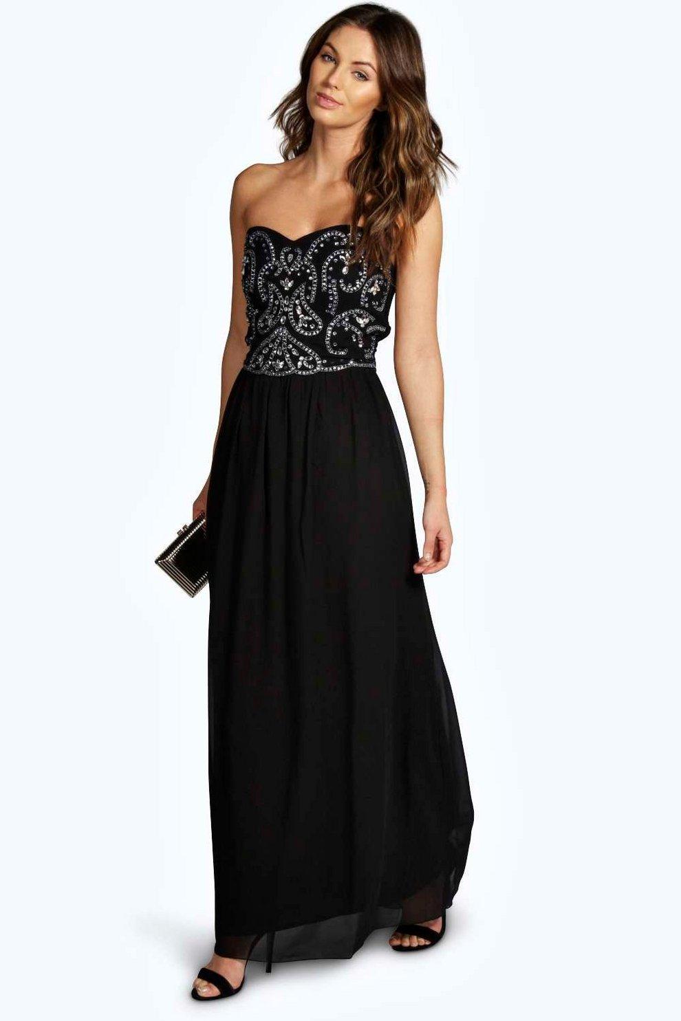 Boutique Chiffon Dresses