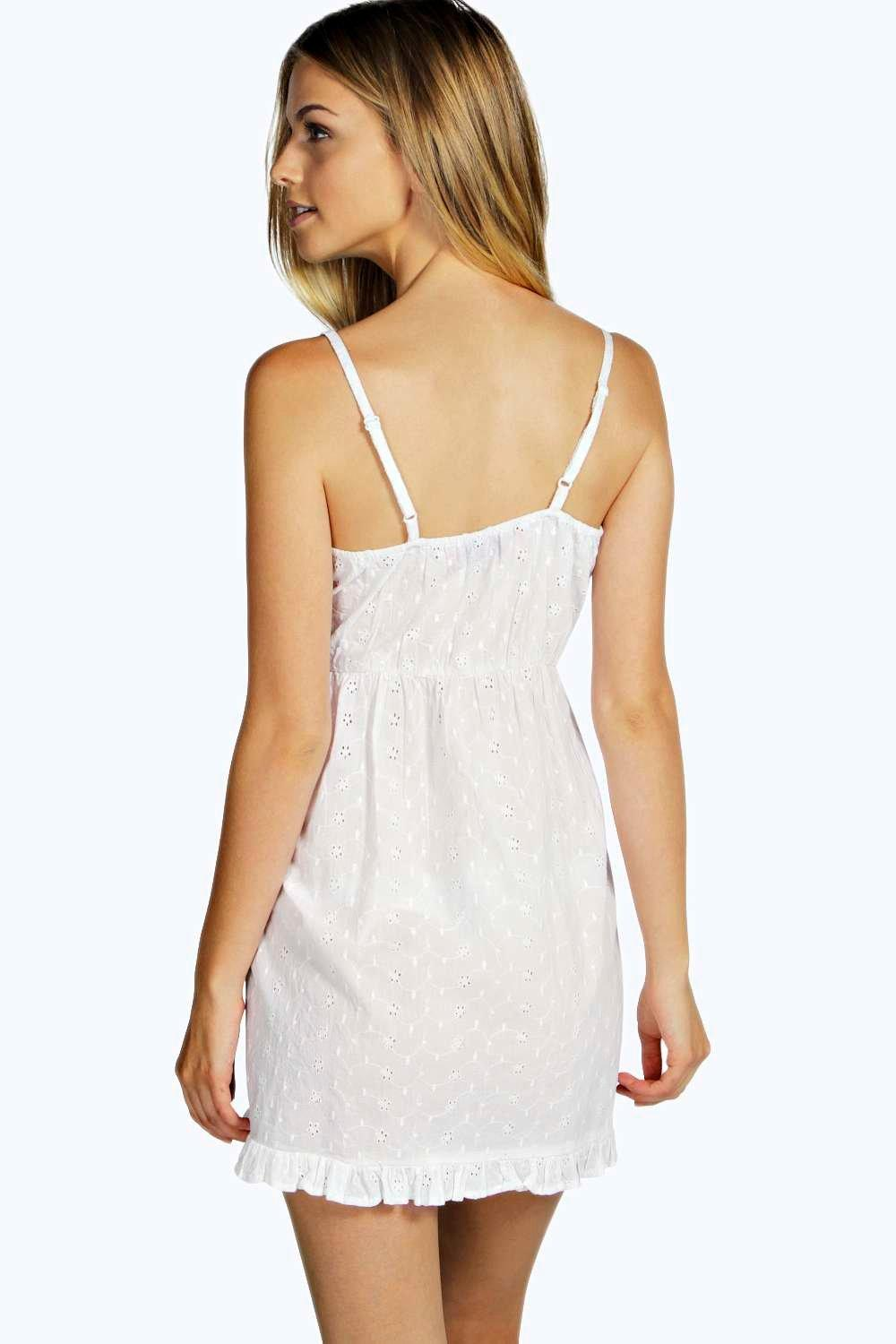 Baby doll clothes for women