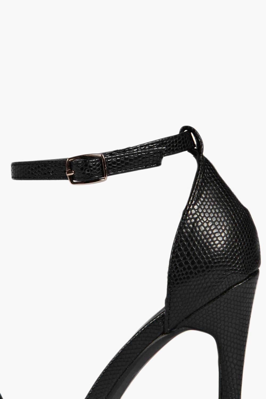 Boohoo-Womens-Lizard-Barely-There-Heels