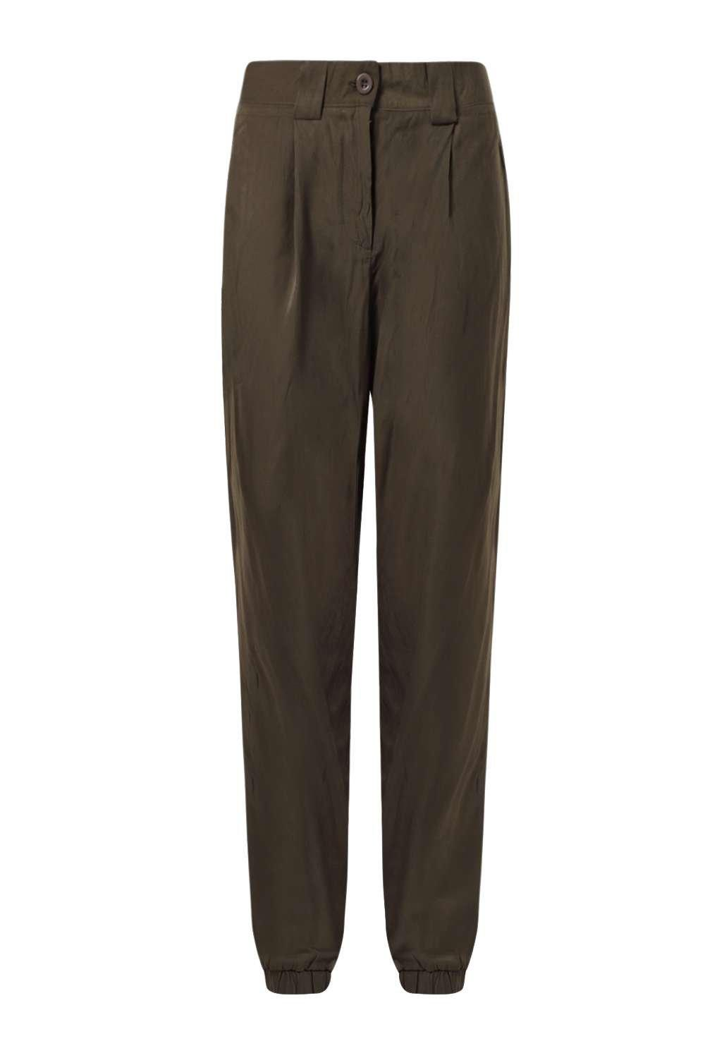 Elasticated Waist. Cuffed Trousers. Plain Cuffed Trousers. Plain Satin Fabric. Ali Baba / Harem Trousers. Full Ankle Length. Style Code. Size Guide.