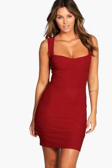 86463a6048b Sexy Dresses | Shop Sexy Dress Styles | boohoo UK
