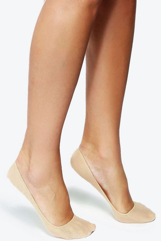 Ballet Liners 2 Pack