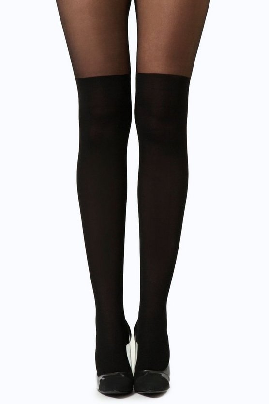 Over Knee Tights
