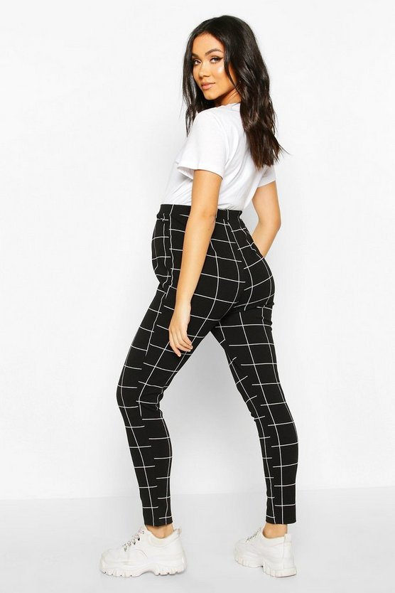 Maternity Tapered Trouser