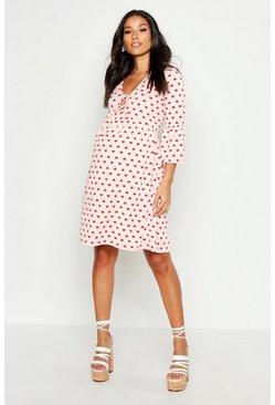 24b91ee7b6c9 Maternity Dresses | Pregnancy Dresses | boohoo
